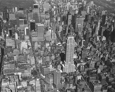 Вид на Манхеттен с юга. (820x623, 153 Кб)